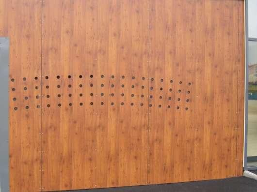 Фасадный морозостойкий пластик Hpl Resoplan-F, панели hpl в Москве Фото 4