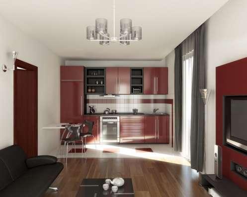 Кухня Sintener