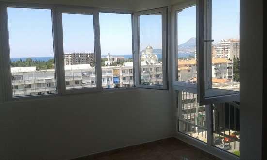 Квартира с видом на море в центре г.Бар в г. Будва Фото 1