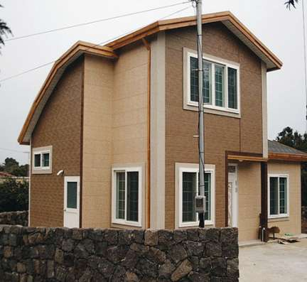 Фасадные панели Термопан