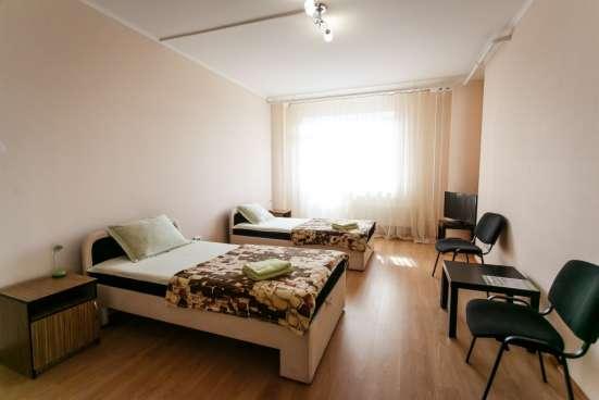 Двухместный гостиничный номер в Тюмени Фото 5