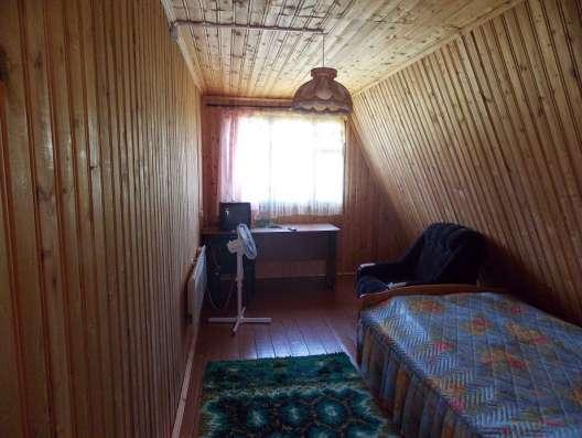 Продается дом 88 м² (бревно) , 6 сот.в Истринском р-оне,М.О в Истре Фото 2