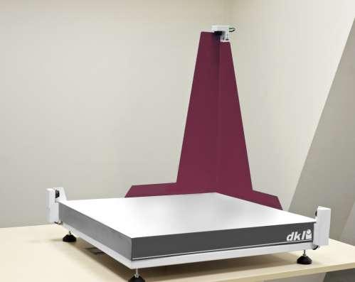 Мобильная система измерения объема и веса Size Box 800