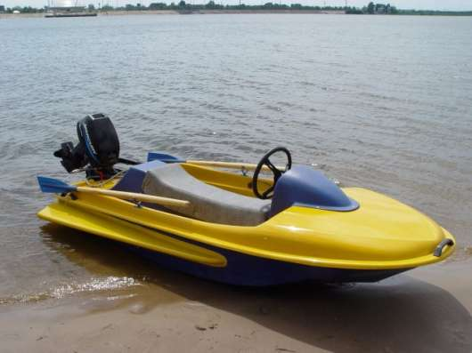 Продам лодку в Казани Фото 1