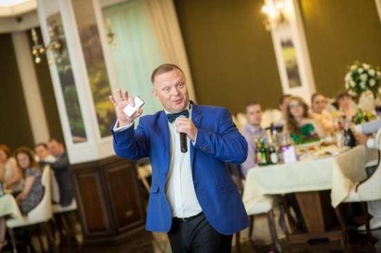 Поющий ведущий на юбилей, тамада на свадьбу, баянист. в Москве Фото 4