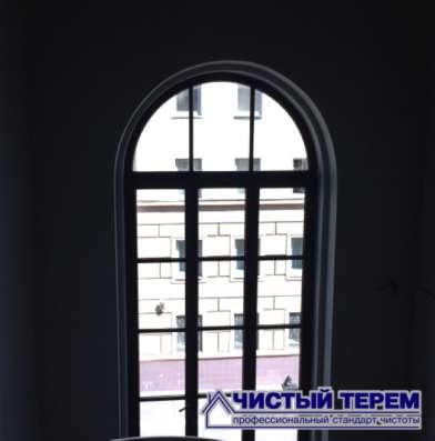 Профессионально помоем окна, лоджии и балконы. в Москве Фото 3
