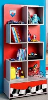 Набор детской мебели «RACER»