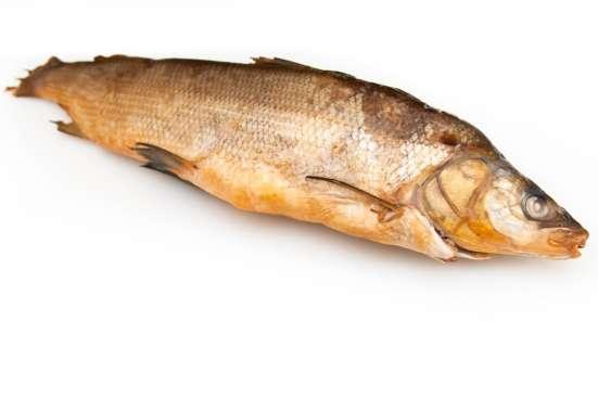 Рыба Якутии в Казани