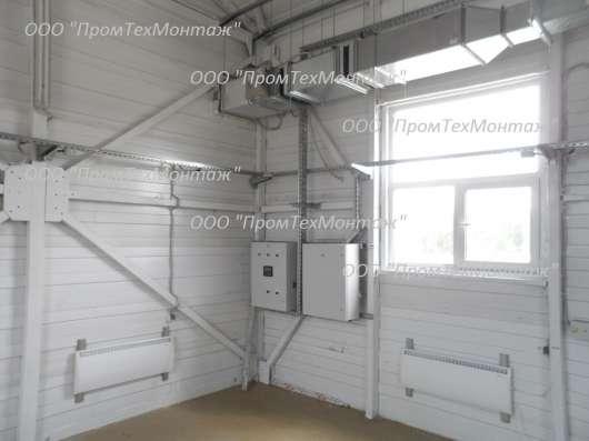 Производим электромонтаж, монтаж отопления, водоснабжения в Барнауле Фото 2
