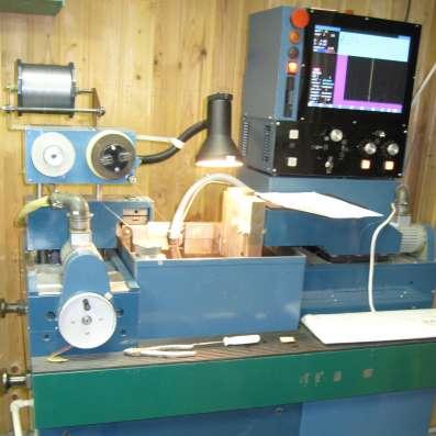 СЧПУ для эрозионных проволочно-вырезного станков.