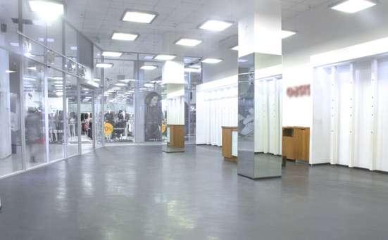 торговая площадь в Торговом центре Новый колизей