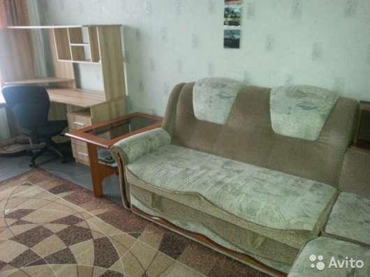 Сдается 2-комнатная квартира, ул Сибирякова