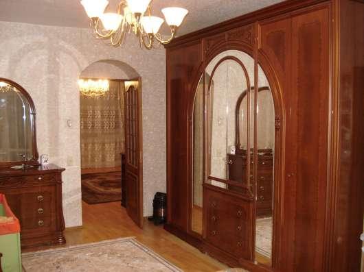 Продаю 4х комнатную кв-ру на Чайковского, 25а в Владимире Фото 1