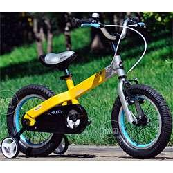 Детский велосипед Royal Baby Buttons, 14