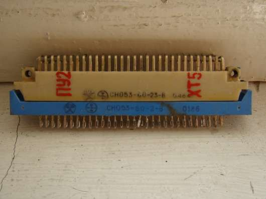 электро-радиодетали в Курске Фото 5