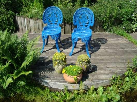 Ландшафтный дизайн Вашего сада в Красноярске Фото 4
