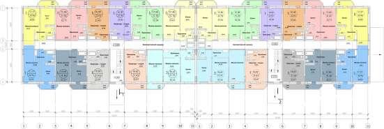 Прямые продажи квартир от застройщика в Краснодаре Фото 3