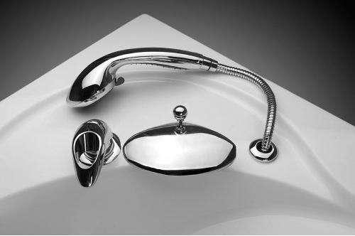 Ванна гидромассажная