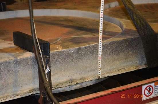 Гидроабразивная резка любых материалов