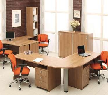 Мебель для персонала в Екатеринбурге Фото 4
