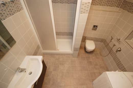 Ремонт ванной и туалетной комнаты в Красноярске Фото 3