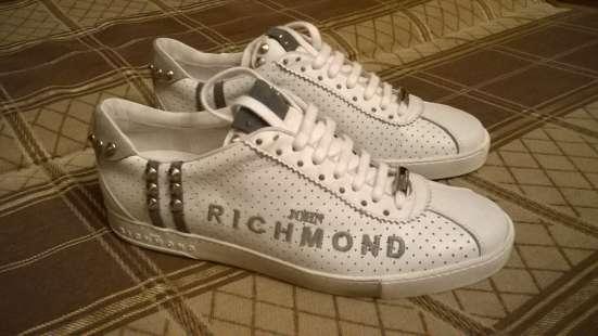 Кроссовки John Richmond