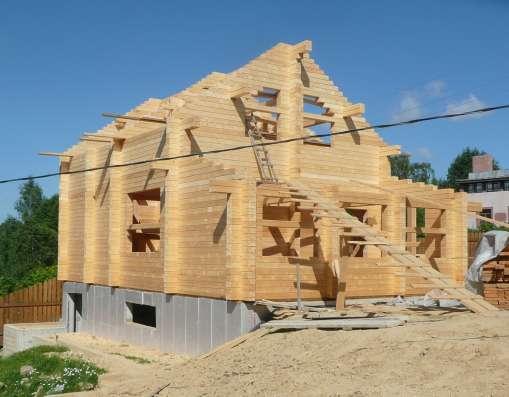 Деревянные дома нового качества в Перми Фото 4