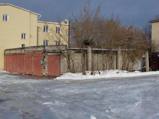 помещения под производство/склад в Санкт-Петербурге Фото 1