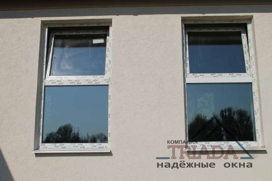 Пластиковые окна от производтеля