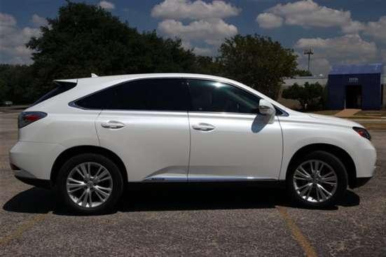 ($15000) 2010 Lexus RX 450h