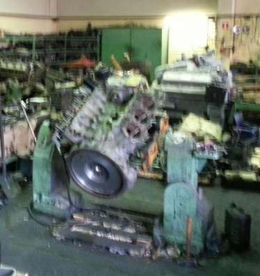 Капитальный ремонт двигателей ЯМЗ. в Москве Фото 1