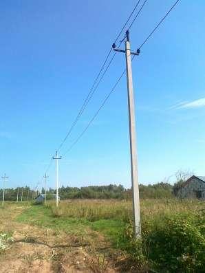 Электромонтажные и проектные работы в Московской области
