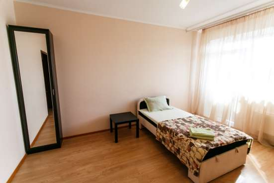 Одноместный гостиничный номер в Тюмени Фото 4