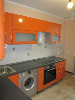 Кухня стоимость за всю кухню в Москве Фото 1