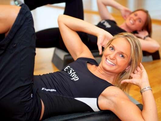 Легкий фитнес для полных людей в Пензе Фото 4