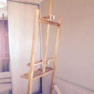 Мольберт-подставка для картины, художнику в Омске Фото 1