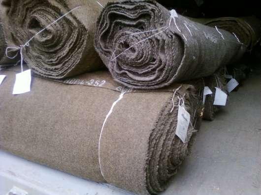 Сукно шинельное, ГОСТ, продам в Иванове Фото 1