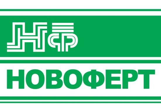 Удобрение Новоферт