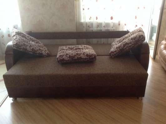 Диван-кровать Тик-Так в Омске Фото 1