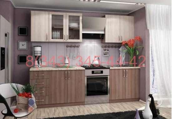 Кухонный гарнитур Татьяна 2,0 м в Нижневартовске Фото 1