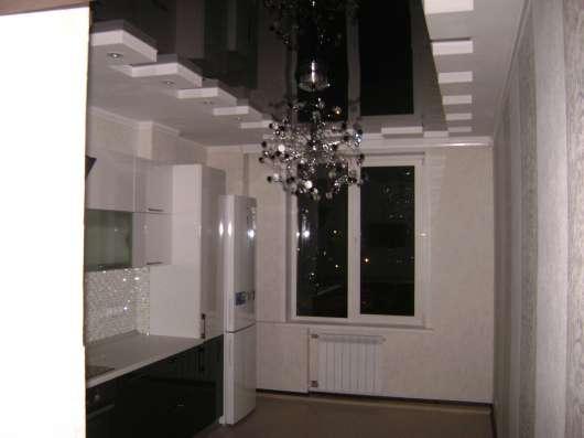Ремонт и отделка квартир, офисов, коттеджей в Новосибирске Фото 3