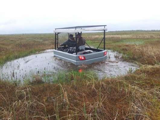 Продам вездеход - амфибию Ровер новый в Череповце Фото 2