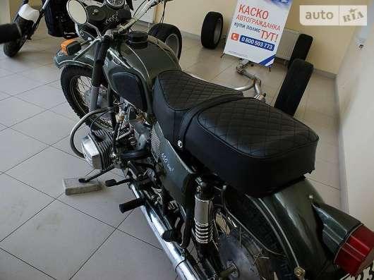 мотоцикл в г. Запорожье Фото 1