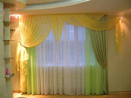 Продам шторы, покрывала, скатерти в Нижнем Новгороде Фото 2