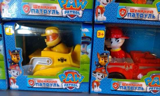 Игрушки Робокар Поли купить в Омске Фото 1