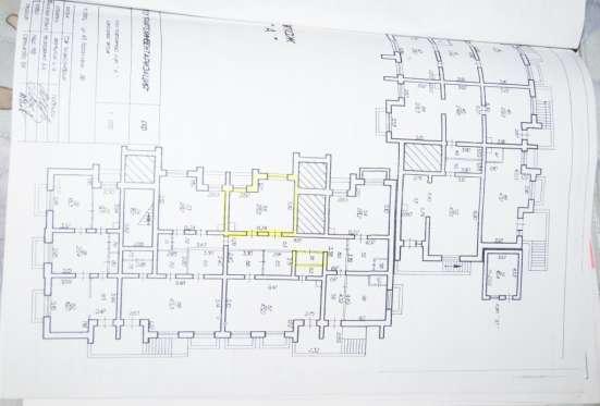 Офисное помещение, 32 м²
