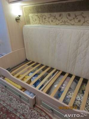 кровать 1,90*0,90