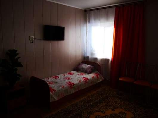 Мини-гостиница Тургояк в Миассе Фото 5