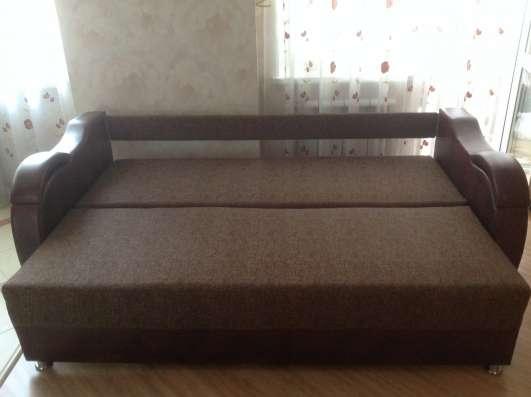 Диван-кровать Тик-Так в Омске Фото 3