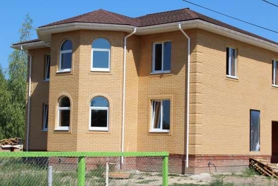 Строительство домов и коттеджей в Рязани Фото 5